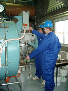 Power Eng and Gas Processing