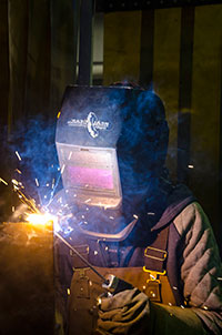 Welding Foundation Student